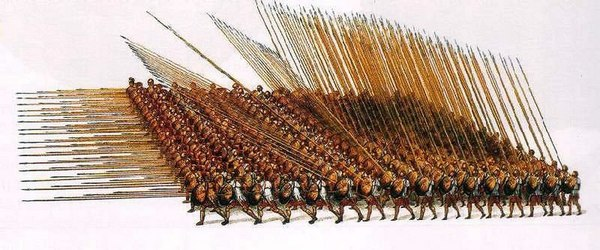 Македонская армия времен Александра. армия, Александр Македонский, устройство, история, длиннопост