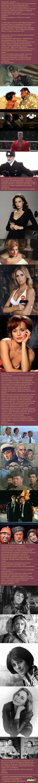 Русские в отечественном и западном кино (Часть 1) Русское кино, девушки, Россия, США, Западное кино, длиннопост, красивая девушка, Сравнение