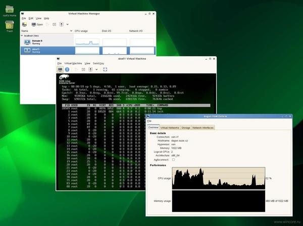 В Магазине Windows опубликовано два дистрибутива SUSE Linux windows, windows 10, Linux, Linux и Windows, Bash, Microsoft, операционная система