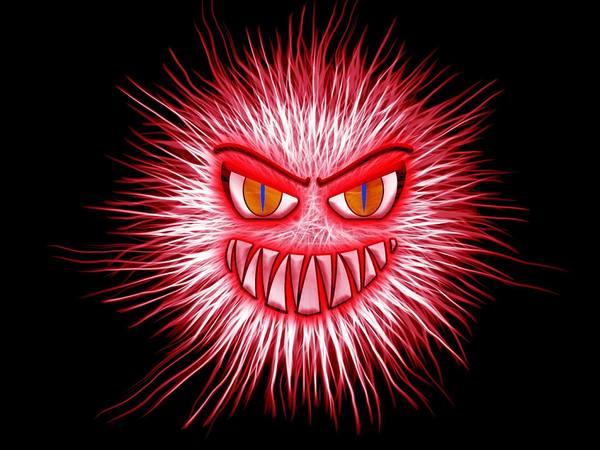 Вирус Petya атаковал компании России и Украины Вирус, Украина, Россия, Роснефть, Башнефть, Приватбанк, ТАСС, Petya