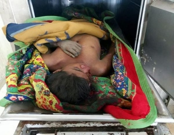 17-летний подросток погиб после того, как его на спор похоронили заживо в рамках шоу новости, каскадер, трюк, смерть, жесть, индия