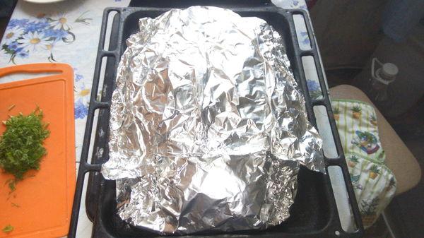 Мои немецкие друзья в духовке...(часть 3) немцы, мясо, еда, милые свинки, сделай сам, Папа может, рецепт, длиннопост