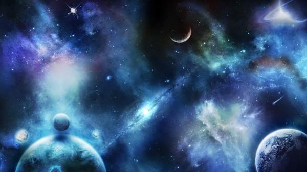 Освоение космоса людьми Мысли вслух, Космос, Предположение