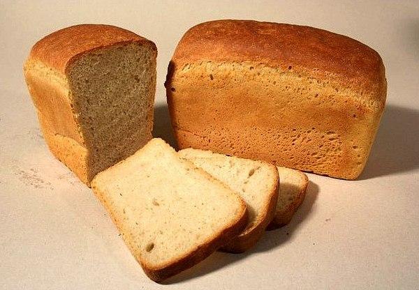 Хлеб, каким мы его помним livejournal, хлеб, воспоминания из детства, длиннопост