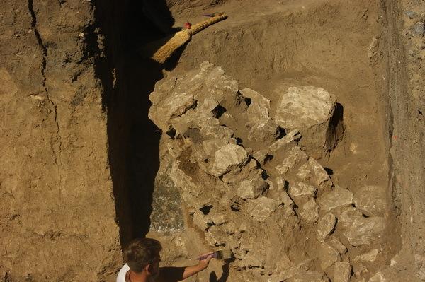 Азовские археологи нашли клад Археология, клад, нумизматика