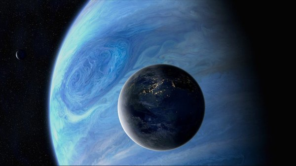Звёздное небо и космос в картинках - Страница 5 1498684877134445678
