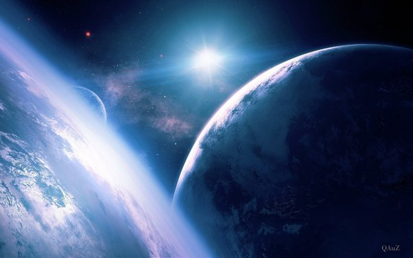 Звёздное небо и космос в картинках - Страница 4 1498684888117385741