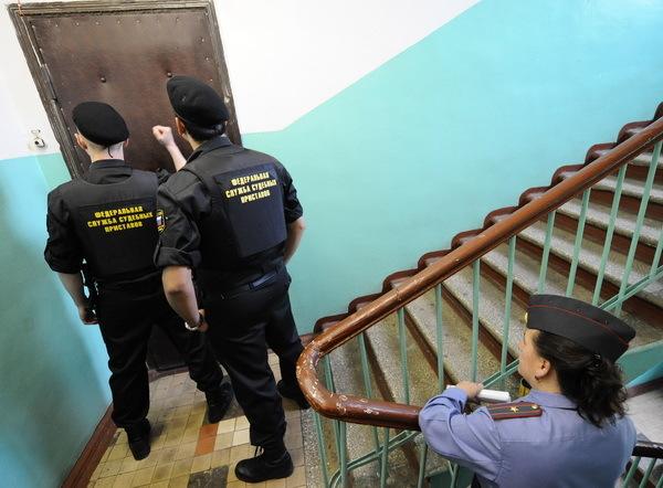 Судебные приставы кемеровской области узнать долги суд сетелем банк
