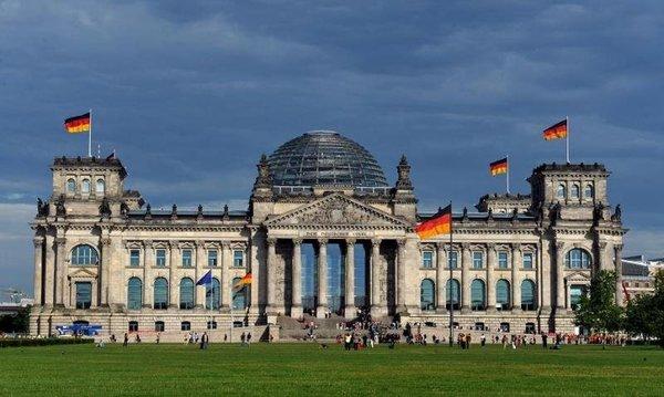 Парламент Германии одобрил однополые браки новости, Политика, Германия, Геи