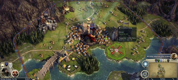 Издатель Paradox купил разработчиков Overlord и Age of Wonders Paradox Interactive, overlord, Age of Wonders, Triumph