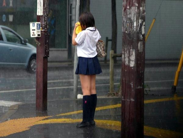 В Токио вступил в силу запрет на свидания за деньги для школьниц общество, япония, Токио, японские школьницы, запрет, свидание, заработок, ТАСС