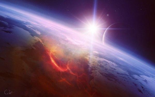 Звёздное небо и космос в картинках 1498977497110656618