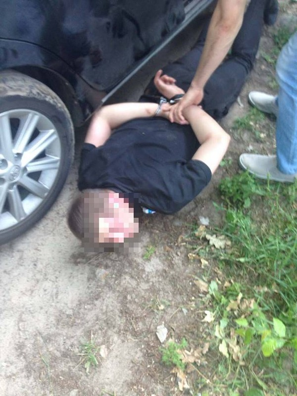 СБУ арестовала прокурора-наркодилера Прокуроры-Наркоманы, СБУ, Наркотики, Чернигов, Длиннопост