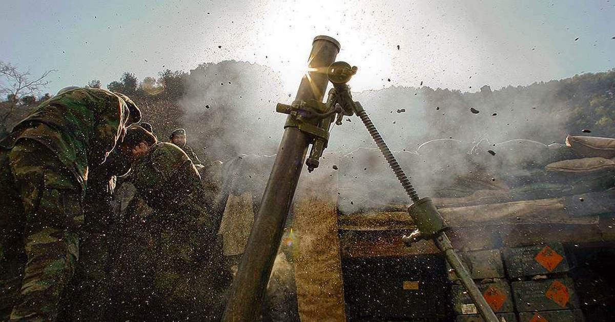 В ЛНР заявили об обстреле противотанковыми ракетами со стороны ВСУ
