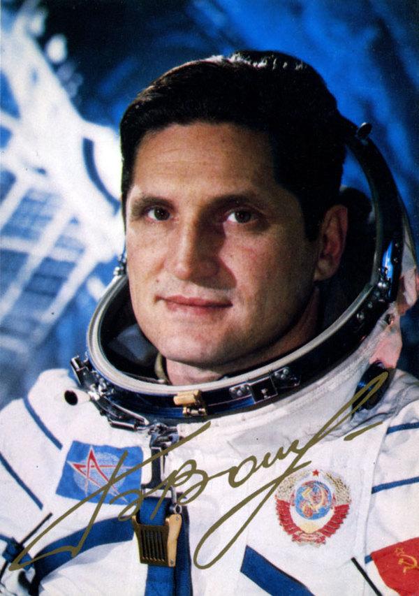 Истории о космонавтах Космос как предчувствие, Космонавт, Бывает