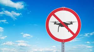 Запрет на квадрокоптеры квадрокоптер dji phantom 3 без камеры