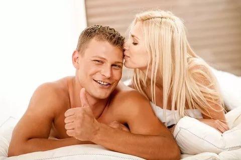 Что мужчинам нравится а сексе