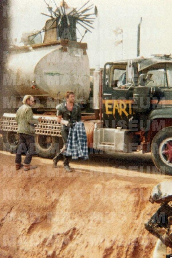Mad Max - The Road Warrior, за кадром part 2 Безумный макс, Безумный Макс 2 Воин дорог, The Road Warrior, Подборка, Techn0man1ac, Длиннопост