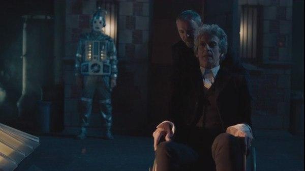 """Минутка совпадений или """"У Моффата закончилась фантазия"""" доктор, доктор кто, мастер, мисси, 10 сезон, совпадение, моффат, длиннопост"""