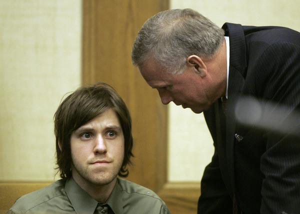 9 лет уговоров не помогли казнь, убийство, Псих, Психическое расстройство