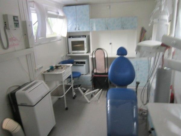 Стоматологический КамАЗ стоматология, камаз, длиннопост
