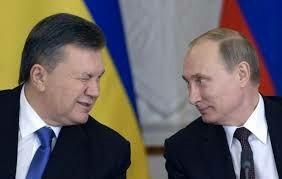 Анекдот (навеяно новостями политики) Янукович, Политика, анекдот