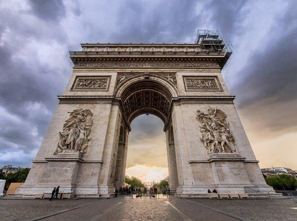 Триумфальная арка. Ремарк Эрих Мария Ремарк, Книги, Текст, Рецензия