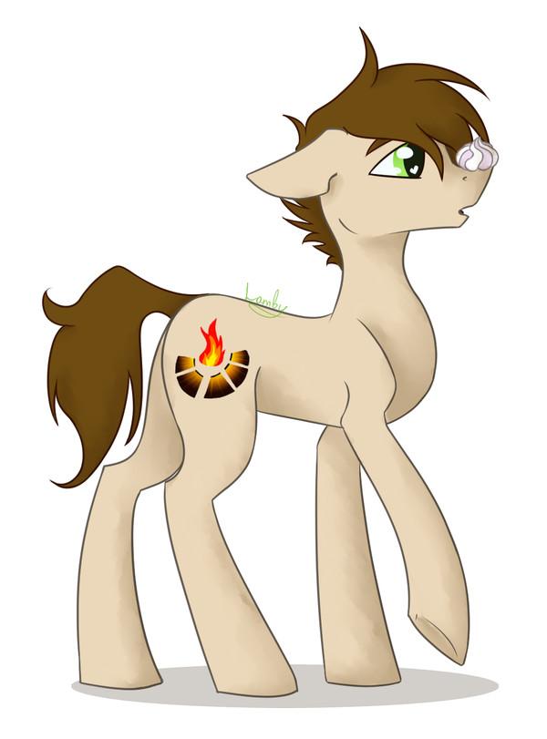 Партия коммишек My little pony, Original Character, Длиннопост