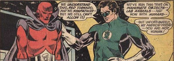 Знакомство с комиксами: Justice League of America #107 супергерои, Dc comics, Лига Справедливости, альтернативная история, комиксы-канон, длиннопост