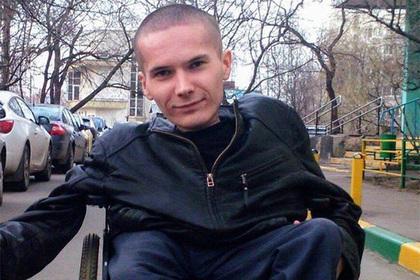 Вызволением инвалида-колясочника из «Матросской Тишины» озаботились во ФСИН суд, инвалид, правосудие, приговор, новости