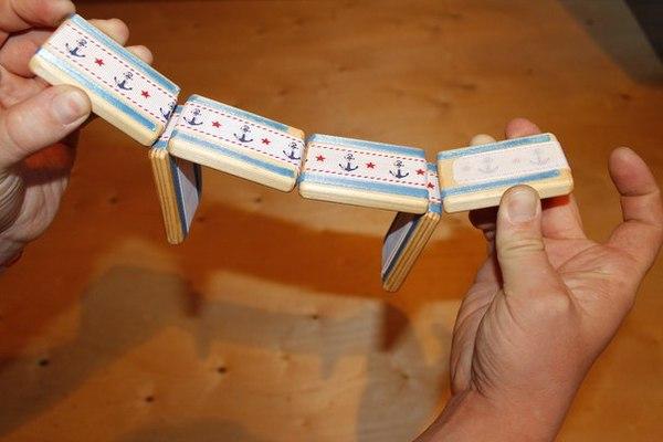 Необычная игрушка головоломка  своими руками Дети, Игрушка ручной работы, Рукоделие без процесса, Игрушки, Детские игрушки, Развивающее