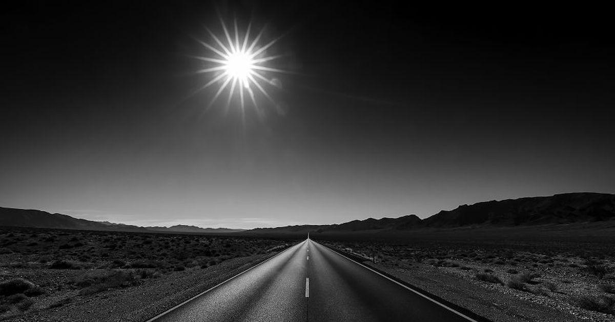 дорога в никуда фото самых