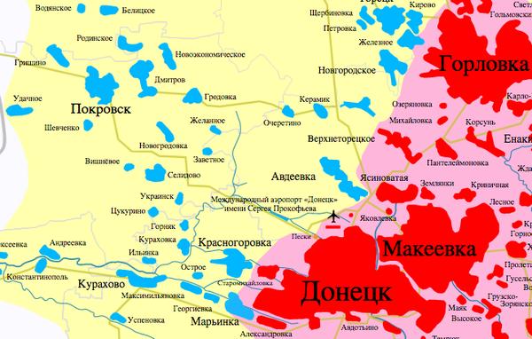 Травматология и слава Украине Украина, Политика, ДНР, Донецкая область, СУГС, Длиннопост