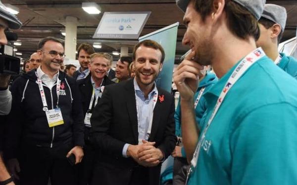 Вперёд, Республика! Франция, Эммануэль Макрон, Коррупция, Кумовство, Политика