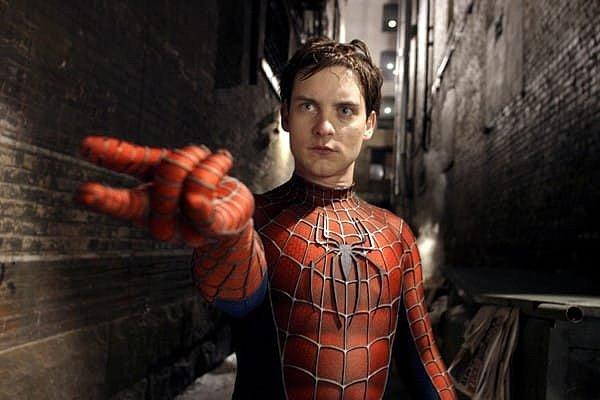 Битва человеков-пауков Человек-Паук, Батл, Длиннопост
