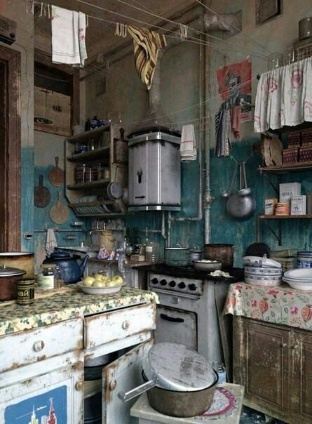 Я вот думаю кухню обновить