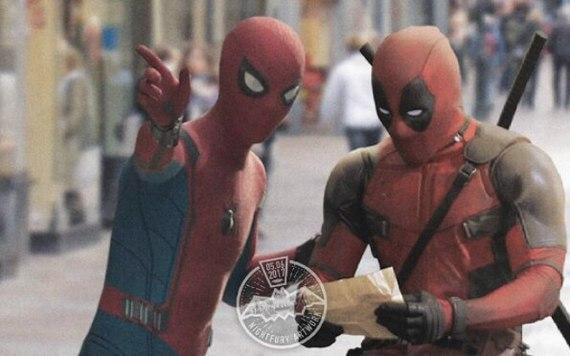 Как попасть в MARVEL MARVEL, Deadpool, Фильмы