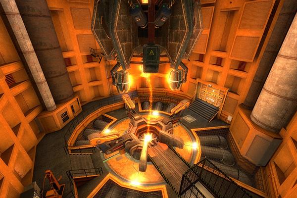 Какие тайны скрывают научные комплексы в видеоиграх? игры, лаборатория, длиннопост, спойлер, SOMA, Half-Life, portal
