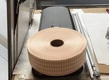 """""""Получили новый рулон ленты. Не мог этого не сделать"""""""