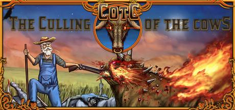The Culling Of The Cows (раздача) раздача, Steam халява, steam, ключи Steam, Ключи