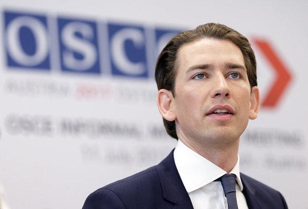 Австро-Венгрия возвращается, bitches. новости, РИА Новости, Германия, Австрия, Политика, мигранты, Австро-Венгрия, Евросоюз, длиннопост