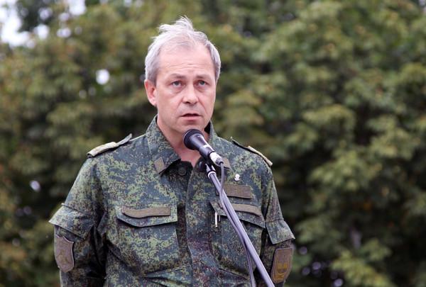 Басурин: Украинские радикалы принесли мужчину в жертву языческому богу Новости, Украина, ДНР, Политика, Радикалы