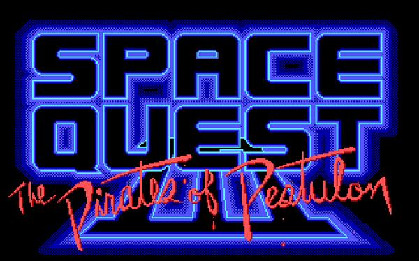 Space Quest. Есть повод вспомнить отличную серию игр. Квест, Приключения, Space quest, Игры, Игра детства, Видео, Длиннопост
