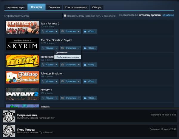 Skyrim... Skyrim, Прохождение, Steam