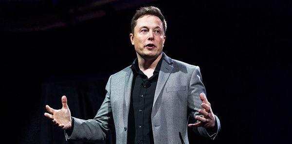 Маск уверен, что ИИ скоро начнет убивать людей на улицах. искусственный интеллект, компьютер, космос, марс, эвакуация людей, восстание машин