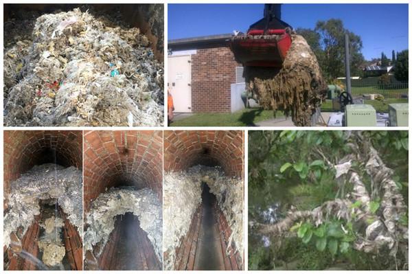 Фатберги - проблема современной канализации и экологии Экология, Канализация, Длиннопост