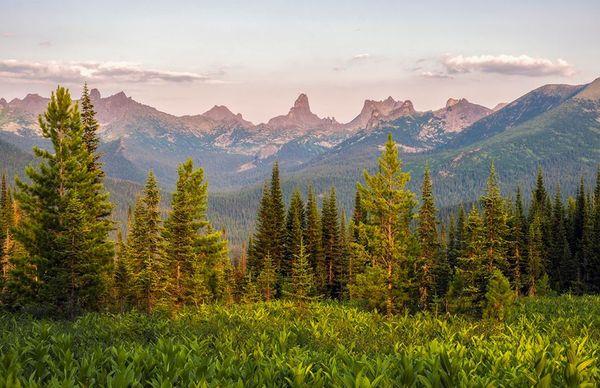Красноярский край Россия, фотография, природа, пейзаж, лето, надо съездить, туризм, длиннопост