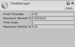 Управление временем на Unity. Unity3d, Gamedev, Управление временем, Программирование, Длиннопост