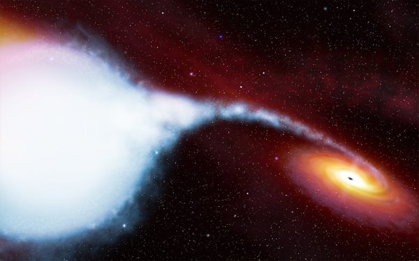 ТОП-12 гипотетических звезд нашей Вселенной Космос, Звёзды, Гипотетические объекты, Вселенная, Астрономия, Темная энергия, Темная материя, Длиннопост