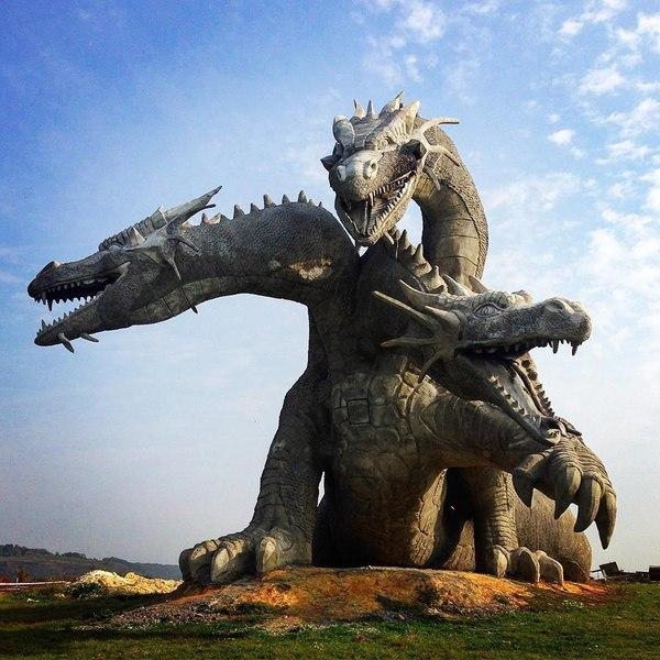 【歴史】中国文化VS日本文化はなぜ「妖怪」を盛んに生み出すのか? YouTube動画>3本 ->画像>13枚